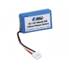 E-flite LiPol 7.4V 180mAh 20C