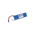 E-flite LiPol 11.1V 3200mAh 20C EC3