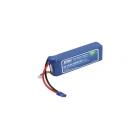 E-flite LiPo 14.8V 3200mAh 4čl 30C EC3