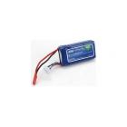 E-flite LiPo 11.1V 450mAh 30C JST