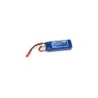 E-flite LiPol 11.1V 800mAh 30C JST