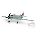 A1D Skyraider V2 (Baby WB) 2,4GHz M1 RTF