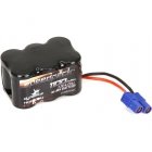 Baterie NiMH 7.2V 1100mAh 3+3 EC3 Slick Rock