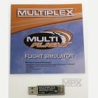 85147 USB-Interface MULTIflight Stick vč. MULTIflight CD (Windows)