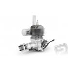 Motor DLA 32 ccm včetně tlumiče a příslušenství - nová verze