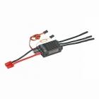 Brushless control + Telemetrie T 100 HV, G6