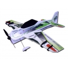 Crack YAK SuperLITE green,RC Factory