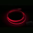 Svíticí páska 120 cm (šíře 6 mm) červená