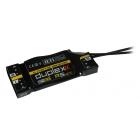 DUPLEX EX R5 L 2.4GHz 5k přijímač
