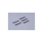 Excel náhradní čepel B19L č.2~6 (5)