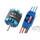 Combo set FOXY G2 C2814-1000 + FOXY 45A regulátor