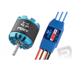 Combo set FOXY G2 C2814-850 + FOXY G2 40A regulátor