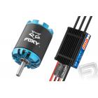 Combo set FOXY G2 C2826-900 + FOXY 65A regulátor