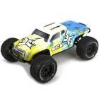 ECX Ruckus Monster Truck 4WD 1:10 RTR