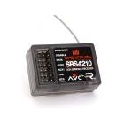 Spektrum přijímač SRS4210 DSMR 4CH AVC