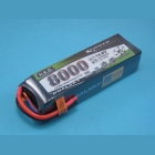 Akku LiPol Xpower 8000-4S HED