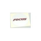 Focus - kryt držáku kormidla