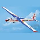 BH138 L-13 Blaník větroň 2700 mm ARF