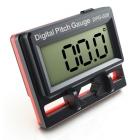 Miniaturní měřič úhlu náběhu rotorových listů DPG-020