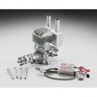 DLE 35-RA motor+výfuk+príslušenstvo