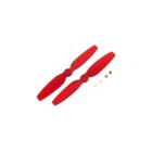 Blade 200 QX: Vrtule červené