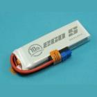 Akku LiPol XPower 2200-2S ECO 25C
