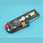 Akku LiPol XPower 2700-3S ULT 70C