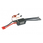 Brushless control + Telemetrie T 160, Opto G6