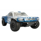 LRP S10 Blast SC 2 BRUSHLESS 2 RTR - 1/10 Short Course Truck s 2,4GHz RC soupravou