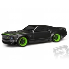 Micro RS4 Ford Mustang - Vaughn Gittin Jr. RTR set