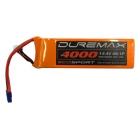 DUREMAX ECO Sport LiPol 14.8V 4000mAh 35C EC3