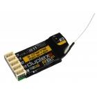 DUPLEX EX R6F indoor 2.4GHz 6k přijímač