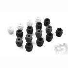 H3-3D - tlumící gumy