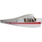 Piper Super Cub 1:4 - trup