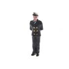 Kapitán poručík německého námořnictva, stojící M1:36