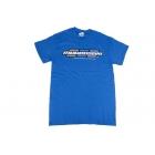 Mugen Seiki tričko (M) - světlé modré