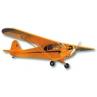 Piper J-3Cub 1/4 2743mm kit BIY
