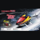 T-REX 600E PRO DFC Super Combo