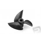 Lodní šroub D40 P1,4 (3listý)