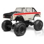 Crawler King s karoserii Ford Bronco 1973 RTR s 2,4GHz soupravou