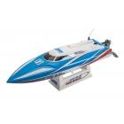 LRP Deep Blue 420 Race loď 2.4GHz ARR