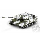Leopard 2A6 1:16 RC tank 2.4GHz - zimní verze