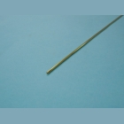 Mosazná trubka 2/1 mm