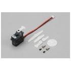 E-flite servo DS76T Digital Sub-Micro 7.6g JST-ZHR