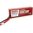 LiPol Reaction Car 11.1V 5000mAh 50C HC EC5