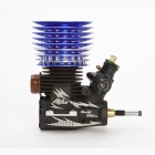 ALPHA Ryan Worlds Edition .21 5+2 kanál Off Road Competition (3,5ccm) - samotný motor