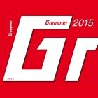 Hlavn� katalog GRAUPNER 52FS 2015