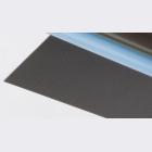 ABS deska, bílá, 0,5mm
