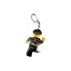 LEGO CITY Mastermind svítící figurka