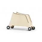 Startovací vozík pro větroně o rozpětí 4,5 - 6 m